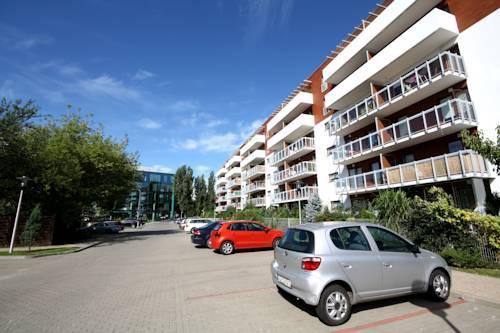 Rent a Flat apartments - Sląska St.