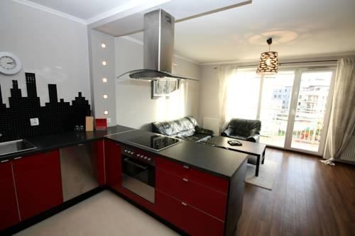 Rent A Flat - City Apartments - ul. Piastowska 60