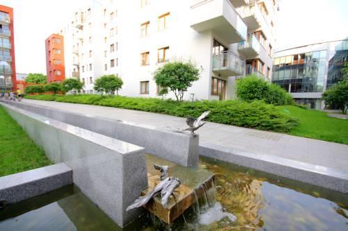 Rent A Flat - City Apartments - ul. Słonimskiego 1