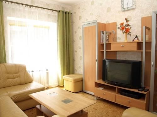 Grand-Tourist Apartment - Remus