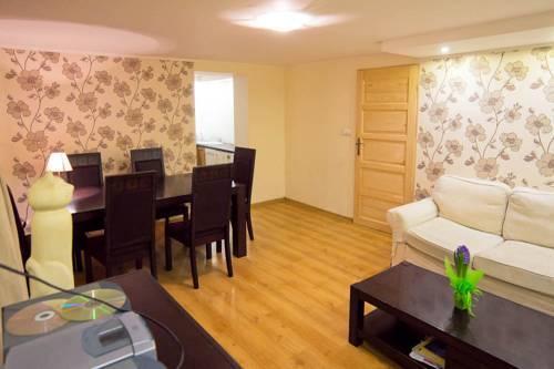 Gdansk City Centre Apartment