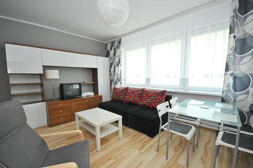 Apartament Sztormowa 7