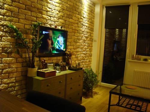 Apartament Euro-Magdalena