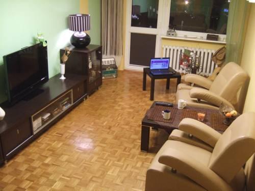 Apartament Kewałs