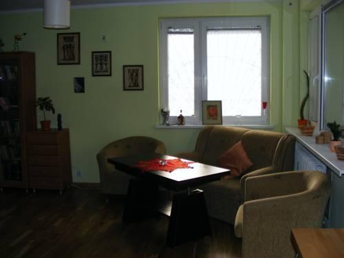 Mieszkanie W Zaciszu