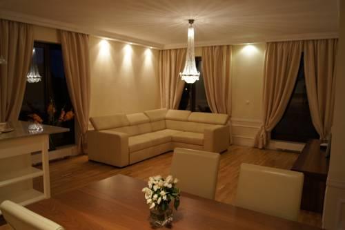 Apartamenty Szafarnia- Apartament Grand