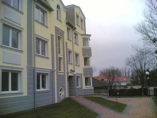 Apartament Nadmorski - Piastowska
