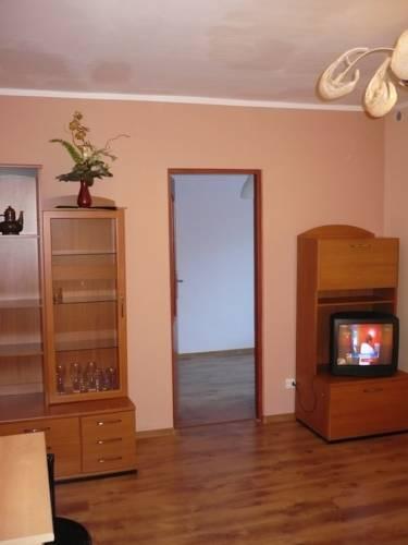 Apartamenty Trójmiasto III