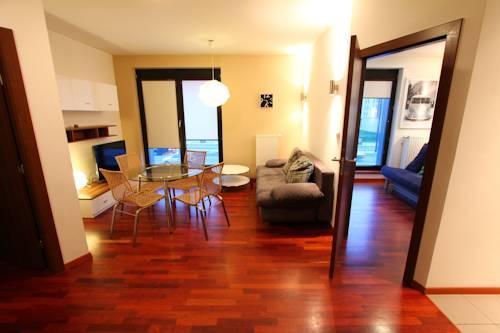 Capital Apartments Centrum - Szlak