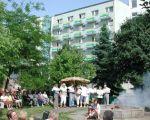 Sanatorium Uzdrowiskowe KRYSTYNKA