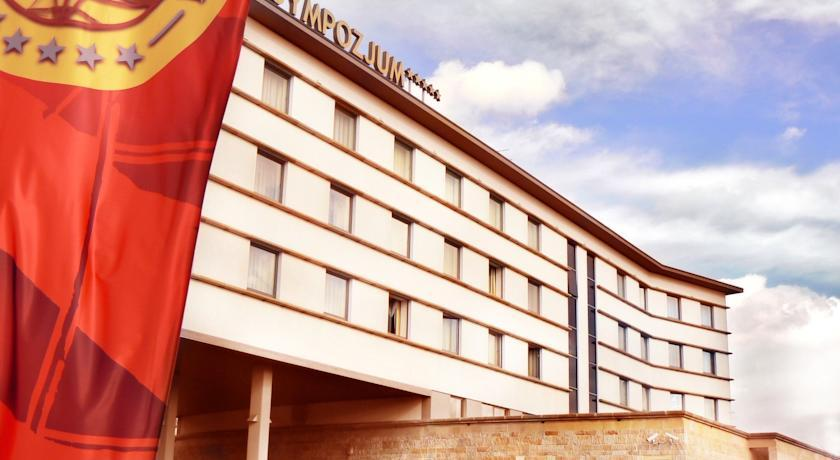 Hotel Sympozjum & SPA