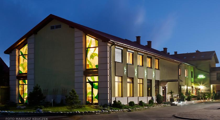 Hotel City SM Spa & Wellness