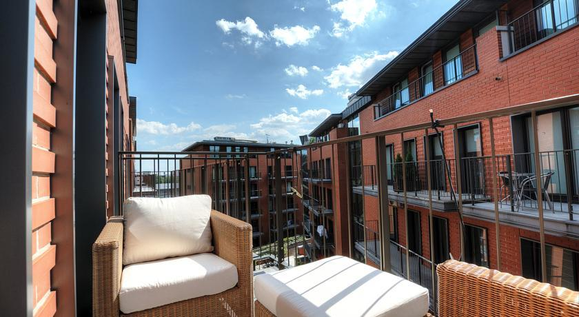 Discover Cracow- Angel City Apartments
