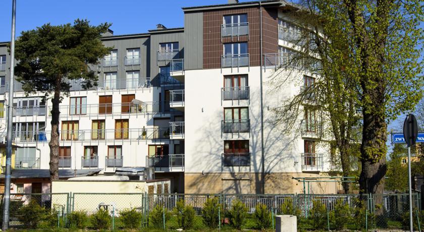 Apartamenty Sun&Snow Marea