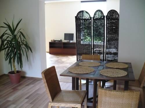 Apartament Opalenicka 1