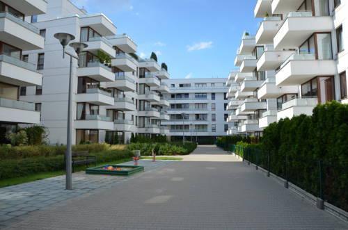 StarApart Galileo Apartment