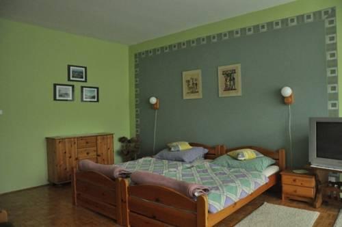 Apartament Tańskiego