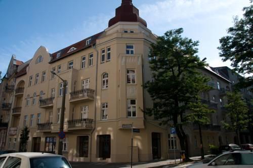 Apartament U Piwowarów