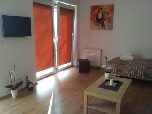 Apartament Ławica