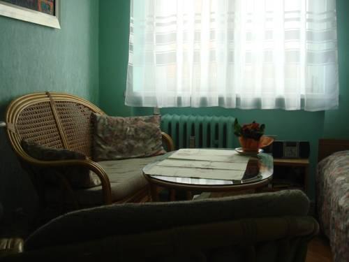 Apartament Lodowa