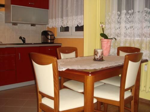 Apartament Norwida