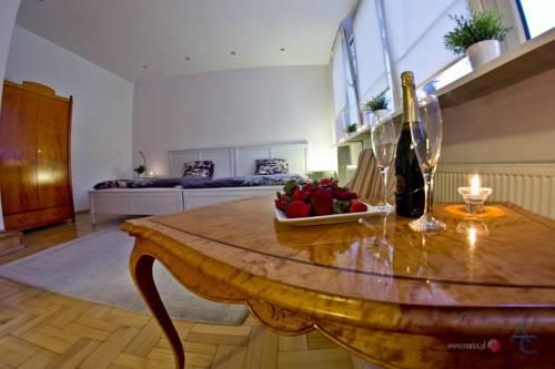 Apartament City Malta