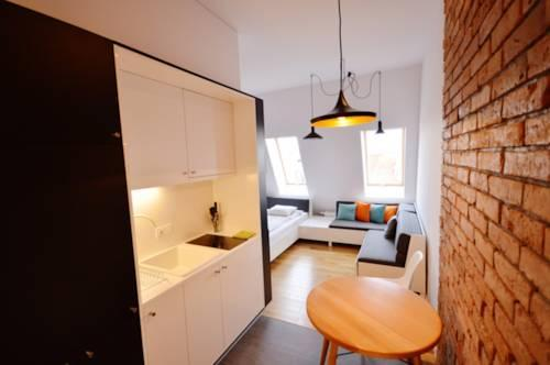 Apartment4you Przy Rynku