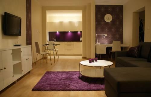 Apartament Poznan4Rent