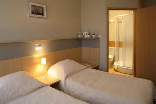 Quality System - Hotel Poznań