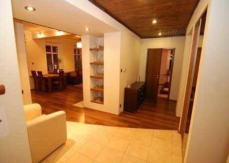 Apartament w Starej Oliwie