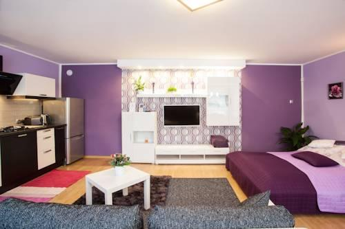 Orchidea Apartament