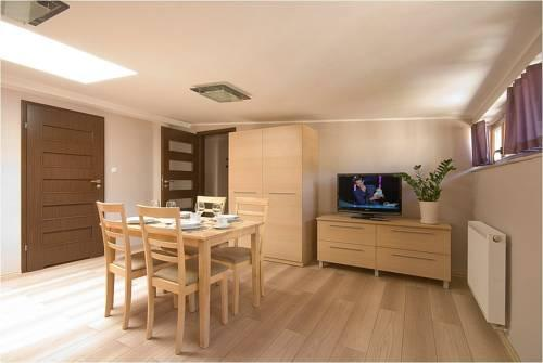 Royal Apartments - Apartamenty Marea