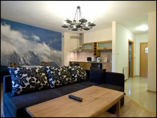 Apartament Halny Wiater