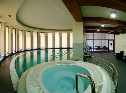 VISITzakopane Spa Apartments
