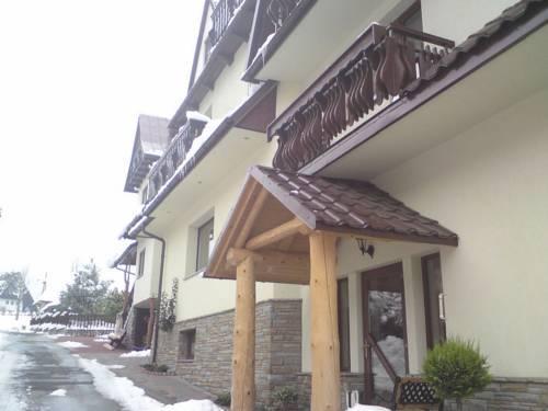 Apartamenty Sun&Snow Cyrhla