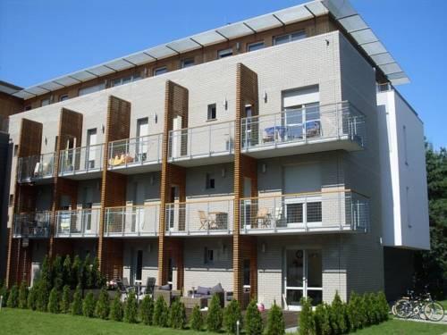 Apartamenty Sun&Snow Bałtycka