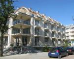 Aparthotel Panorama Avangard