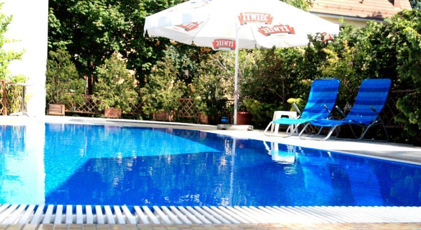 Villa Delfin Spa