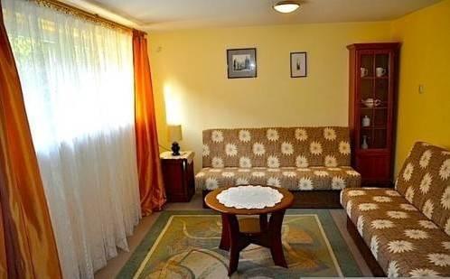 Apartament Kozanów