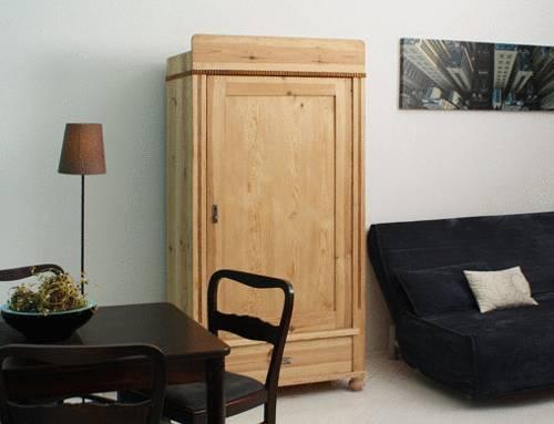 Apartament Henryka