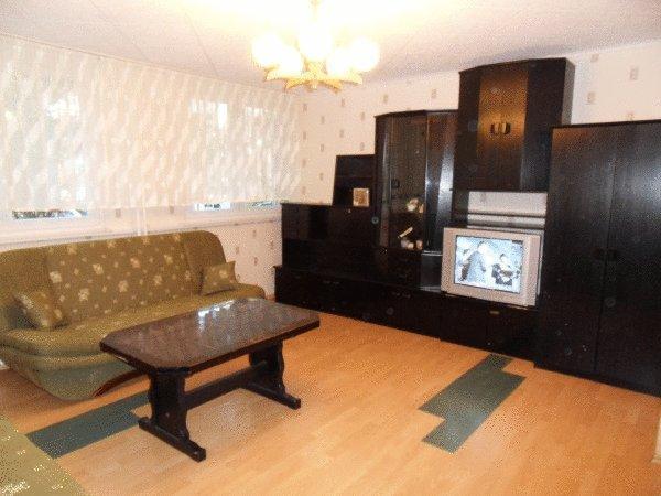 Apartament Ika