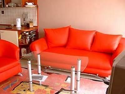 Apartamenty Mirjam