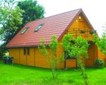 Domek Mikołajki