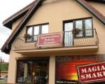 Pensjonat w Mikołajkach