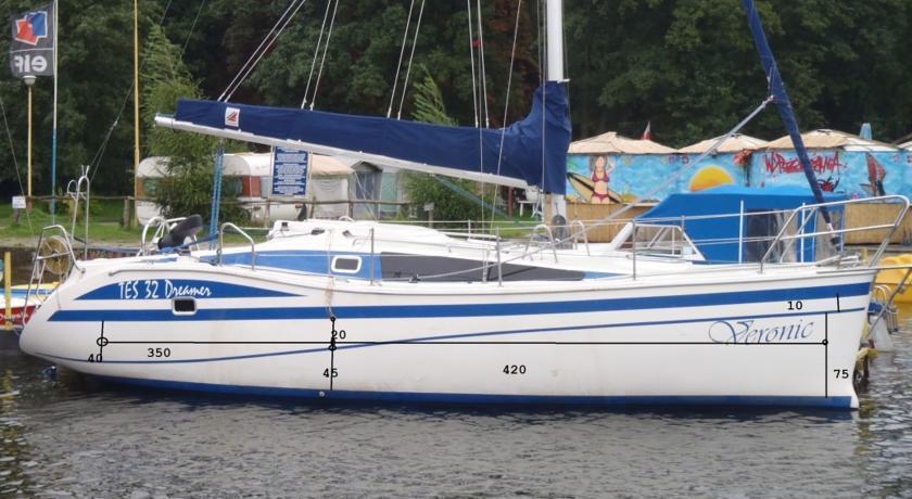 Jacht Tes 32 Dreamer