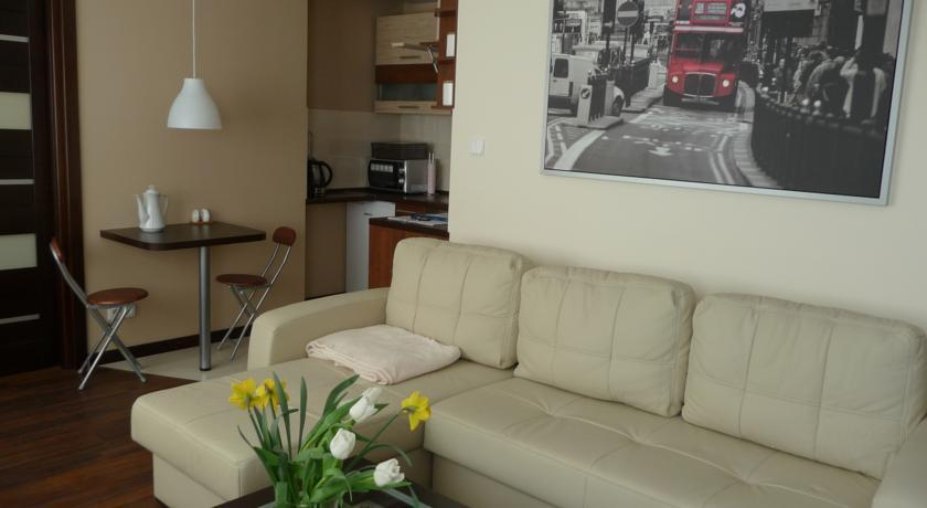 Apartament Bella Nova Centrum
