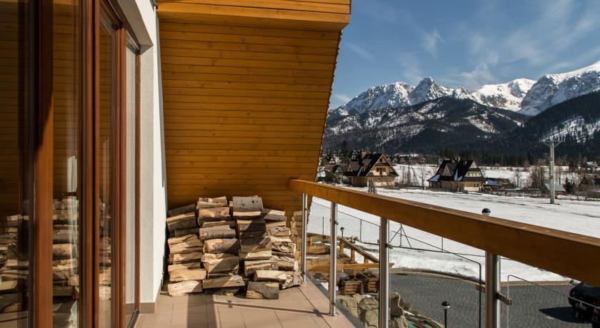 Tatra Residence Apartment