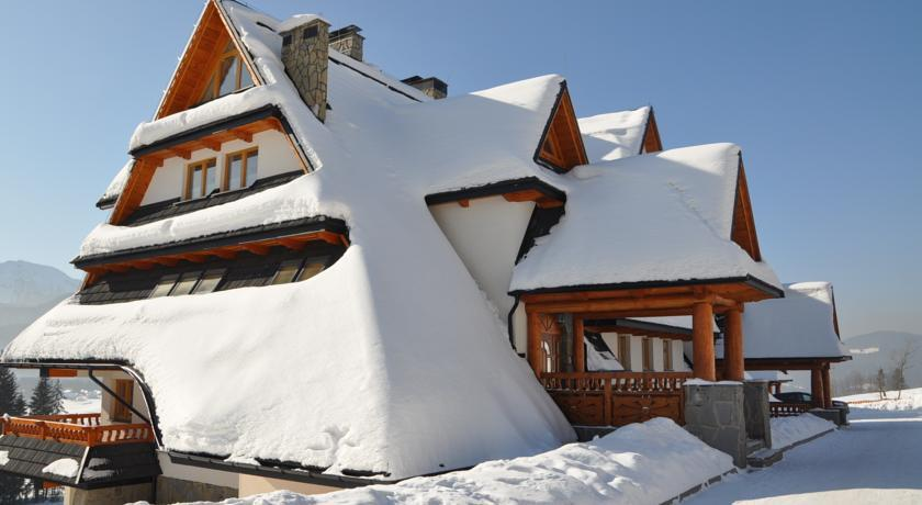 Apartament Gór-Ski