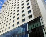 Hampton by Hilton Warsaw City Centre