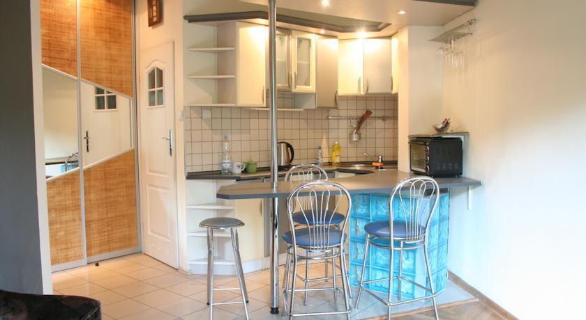 Apartamenty Varsovie Topiel